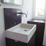 umywalki kuchenne z betonu