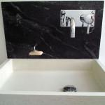 umywalki łazienkowe z betonu