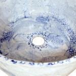 Designerska umywalka