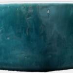 Kolorowa umywalka