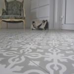 Płytki stylowe podłogowe