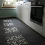 Cementowe kafle na podłogę