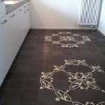 Kafle cementowe podłogowe
