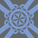Design góralski płytki