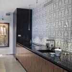 Mozaika w kuchni