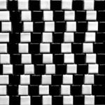 Mozaika iluzja