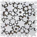Mozaika gwiazdki