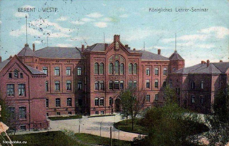 Szkoła Podstawowa nr 1 w Kościerzynie