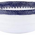 Umywalka Zdobiona - Umywalki Art Deco