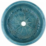 Umywalki Art Deco - Oryginalna Umywalka