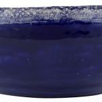 Umywalki Ręcznie Malowane - Umywalka Gliniana