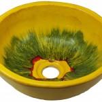 Artystyczna Umywalka - Umywalka Ręcznie Robiona